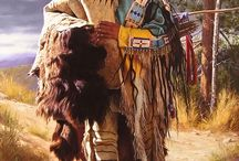Native Americans / by Rita Brandt