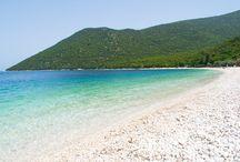 kefalonia island