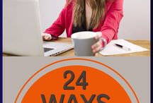 Make money online / Easy and legit ways to make money online. These unusual ways to earn money will save your budget and help you earn money for the holidays, birthday or even vacation!