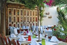 Wine & Dine in Style / Wine and Dine in Style at Yades Greek Historic Hotels