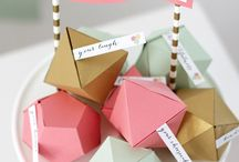 DIY - Paper Crafts / Crafts utilizing paper varieties / by Danielle Scruggs