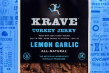 KRAVEUp Your 4th of July / @kravejerky ‪ #KRAVEUP / by Barbara Ryan