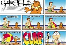 Garfield - 8/25/13
