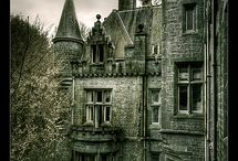 Abandoned Castles and Houses