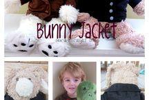 Build A Bear / by Mary Jerke