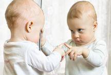 Tükröm, tükröm / Önismeret, mint a változás kulcsa.
