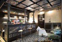 Retail Ceilings & store ceiling ideas