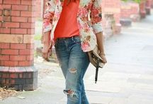 Jane1 / BF jeans
