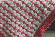 Crocheted / by Cheryl Sherman