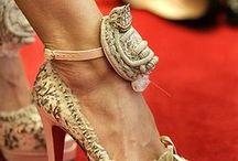 Zapatos increibles