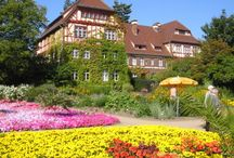 Botanische Gärten