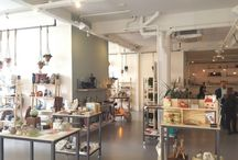 Concept Stores / Concept Stores & General Stores