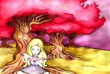 Ilustrações Renata Mantelli / Ilustrações Renata Mantelli  http://www.amoraliteraria.com.br http://www.behance.net/remantelli