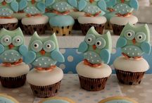 Baby shower ideas / by Kaylee Lopez