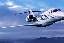 Private Jets - Jets Privés / Bénéficier d'un accueil chaleureux et d'un services sur-mesure réservé à l'aviation d'affaires