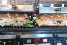Sandwiches we love / yummy sandwiches
