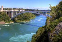 Great Marathons / Niagara Falls International Marathon