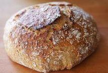 Leipäää