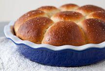 Panadería / Panes y masas