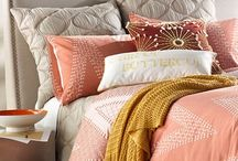 bedding and upholstery