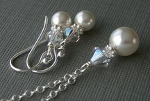 jewelry / by Karen Hall