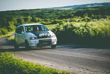Rally Training