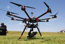Big Drones / Big Drones