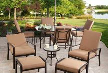 Backyard Patio Ideas / Patio Design Ideas for Your Backyard House of Frontyard.