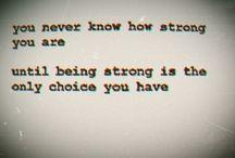 words of wisdom to help ya get by / by Tori Yurachek