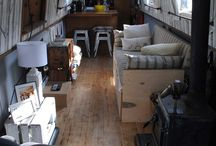 For when I own a house boat