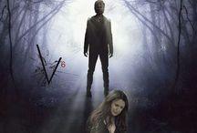 The vampire diaries 6 season