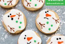 Cookie Ideas/Hints