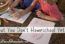 Homeschooling - Helps & Tips / Encouragement, Support and Helpful Tips for Homeschooling Families