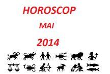 horoscop mai