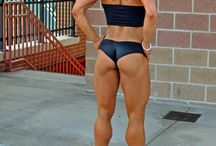 bodybuilding babes