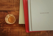 Wedding Albums / Inspiring Wedding Albums, design and layout ideas.