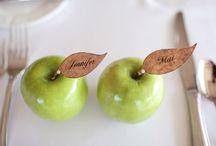Almás Esküvő