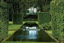 Gorgeous Gardens / by Architectural Digest