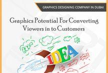 Graphics Designing Company in Dubai