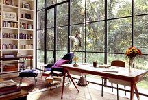 Interior Design 'Study Room