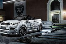Range Rover | HAMANN