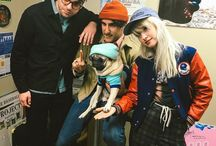 Paramore / My people