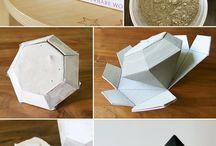 formy z papieru
