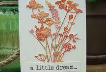 Cards - Wildflowers