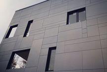 Arkitektur - Platekledning