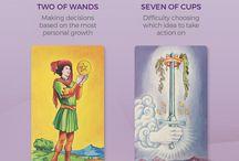 Tarot meanings