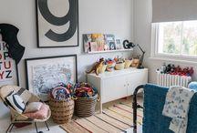 Lisa playroom