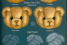 Crafts ~ Painting & Coloring Tutorials / by Robin Mundy