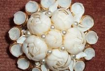 Seashells / by Emily Garner
