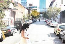 The Loocks Wedding / My beautiful besties city sleek wedding